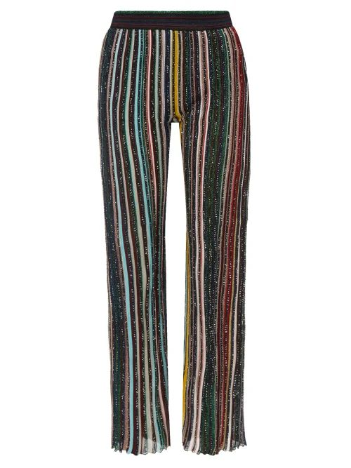 No. 21 - Zebra Print Vinyl Bow Shift Dress - Womens - Black White