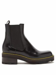 Roksanda - Fife Balloon Sleeve Cotton Poplin Dress - Womens - Pink