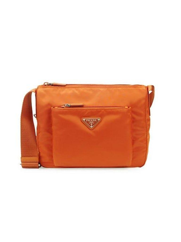 Pouch Crossbody Bag