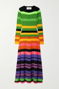 Jimmy Choo - Cloud Crystal-embellished Satin Clutch - Pink