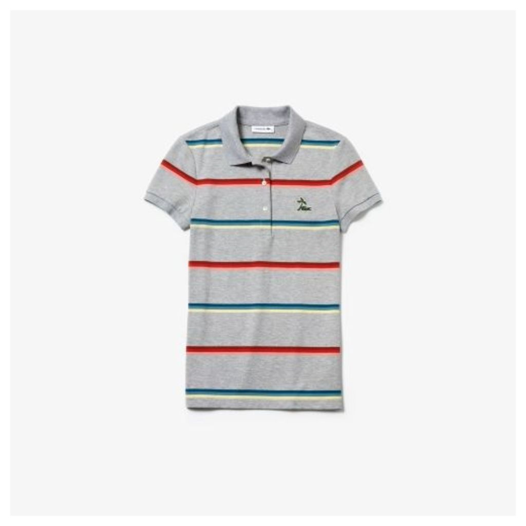 Lacoste Lacoste - Womens Short Sleeves Polo