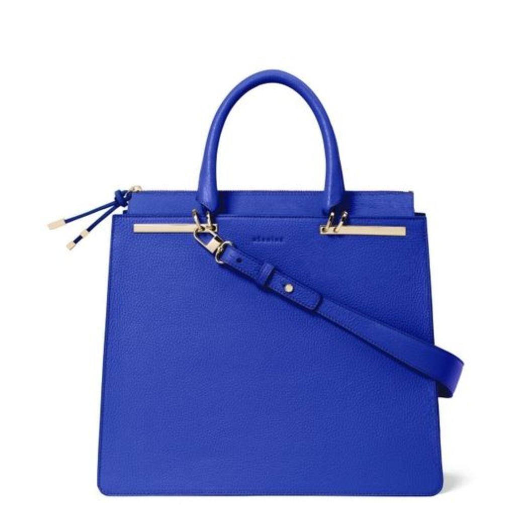 Maison Heroine Sophie 13 Laptop Blue