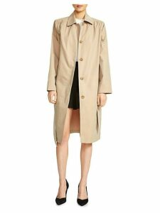 Gamby Trench Coat