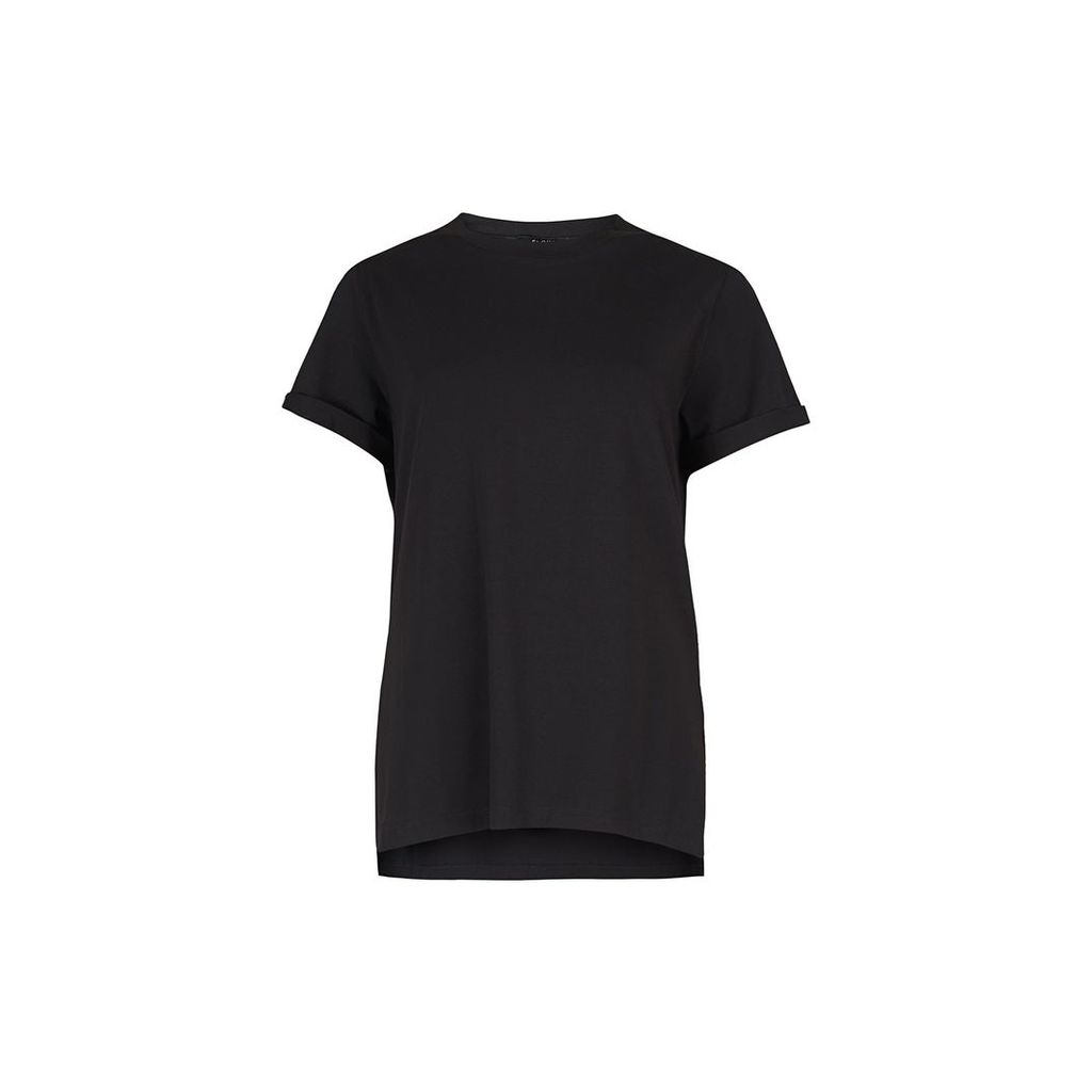 FLOW - Black T-Shirt Belong To Myself