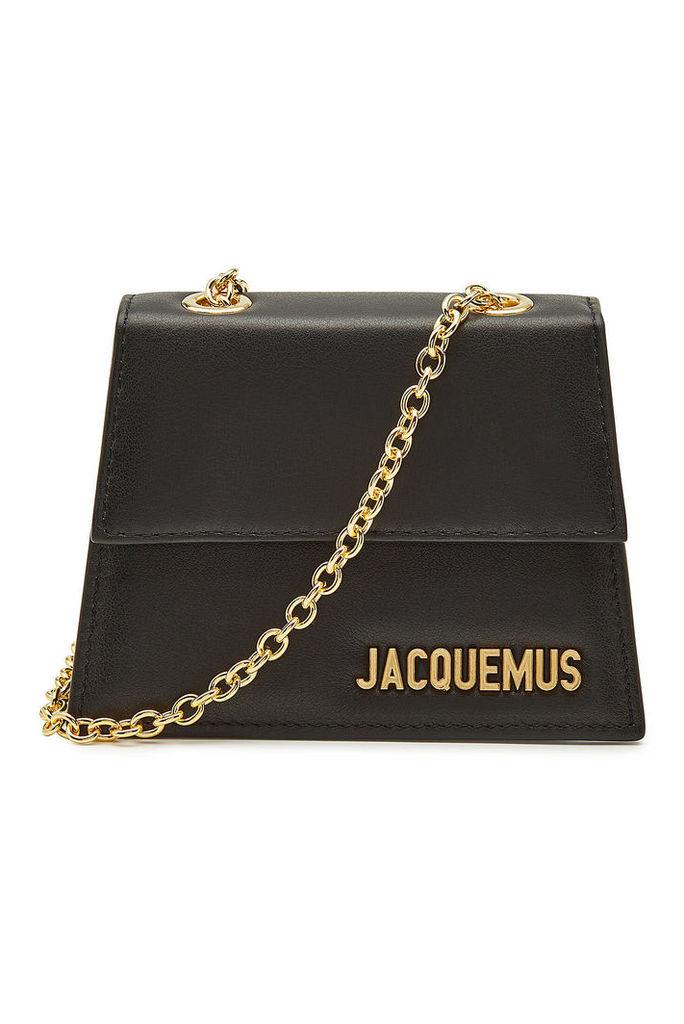 Jacquemus Le Piccolo Mini Leather Handbag