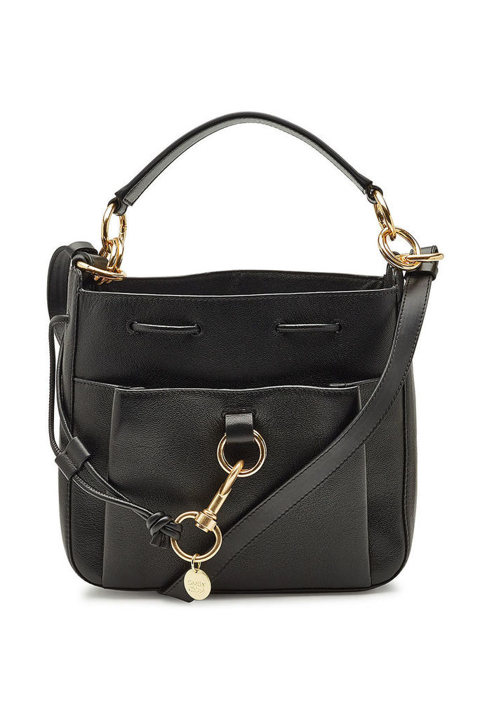 See by Chlo © Leather Medium Tony Bucket Bag