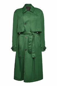Haider Ackermann Trench Coat