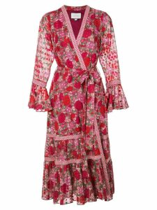 Alexis Marcas dress - Pink