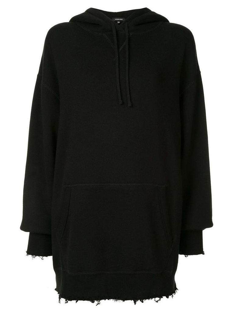 R13 VTG hoodie - Black