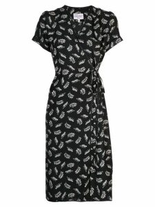 HVN Vera dress - Black
