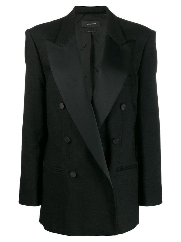 Isabel Marant blazer jacket - Black