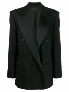 Isabel Marant blazer jacket - Black