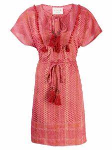 Cecilie Copenhagen 'Rita' Dress - Red