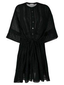 Zadig & Voltaire Reason Lace Dress - Black