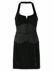 Moschino party dress - Black