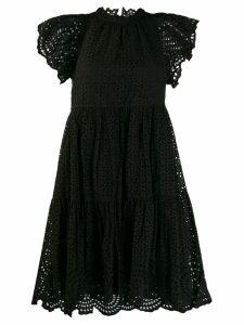 Ulla Johnson Norah dress - Black