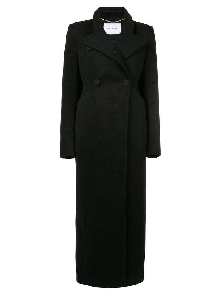 CAMILLA AND MARC Cassidy coat - Black