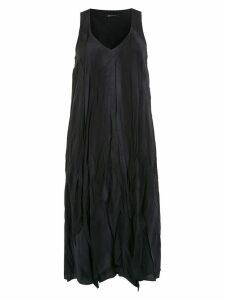 Uma Raquel Davidowicz Loreta dress - Black