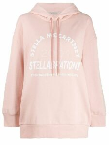 Stella McCartney 'Stellabration' 2001 hoodie - Pink