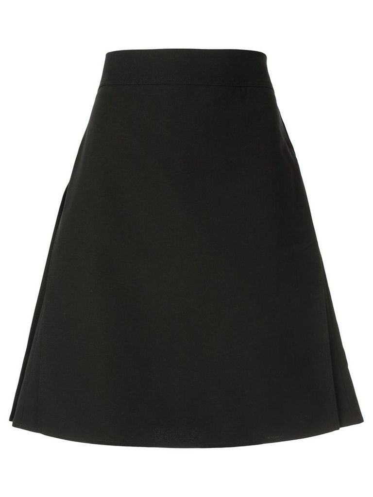 Jil Sander Galays skirt - Black