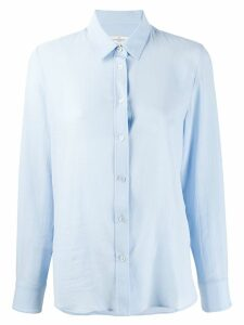 Golden Goose classic formal shirt - Blue