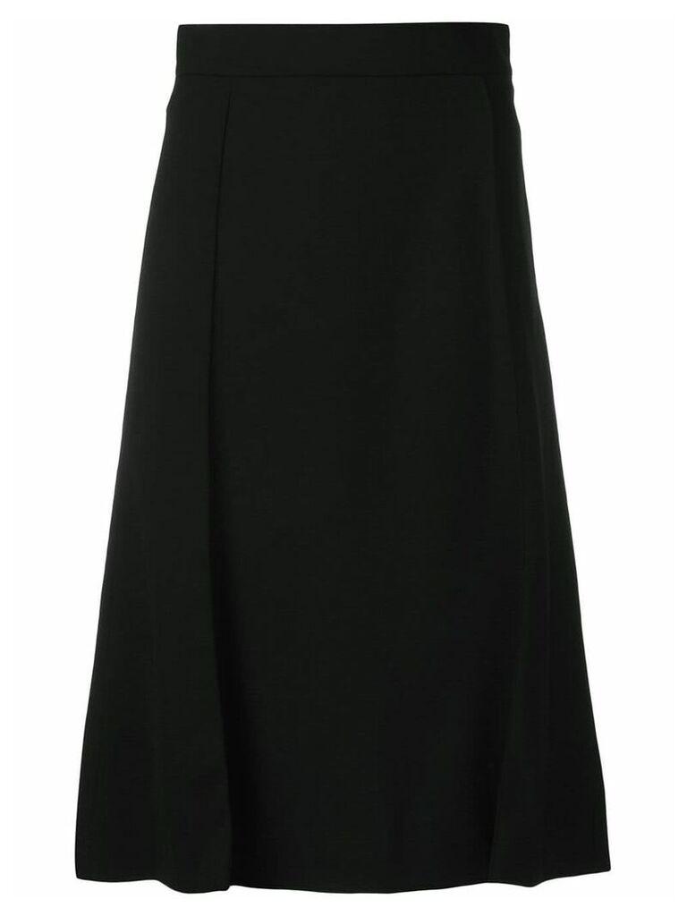 Chloé high-waisted skirt - Black