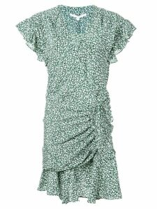 Veronica Beard Marla dress - Green
