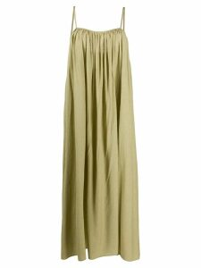 Mitos Kallisto maxi dress - Green