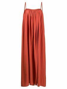 Mitos Kallisto dress - Orange