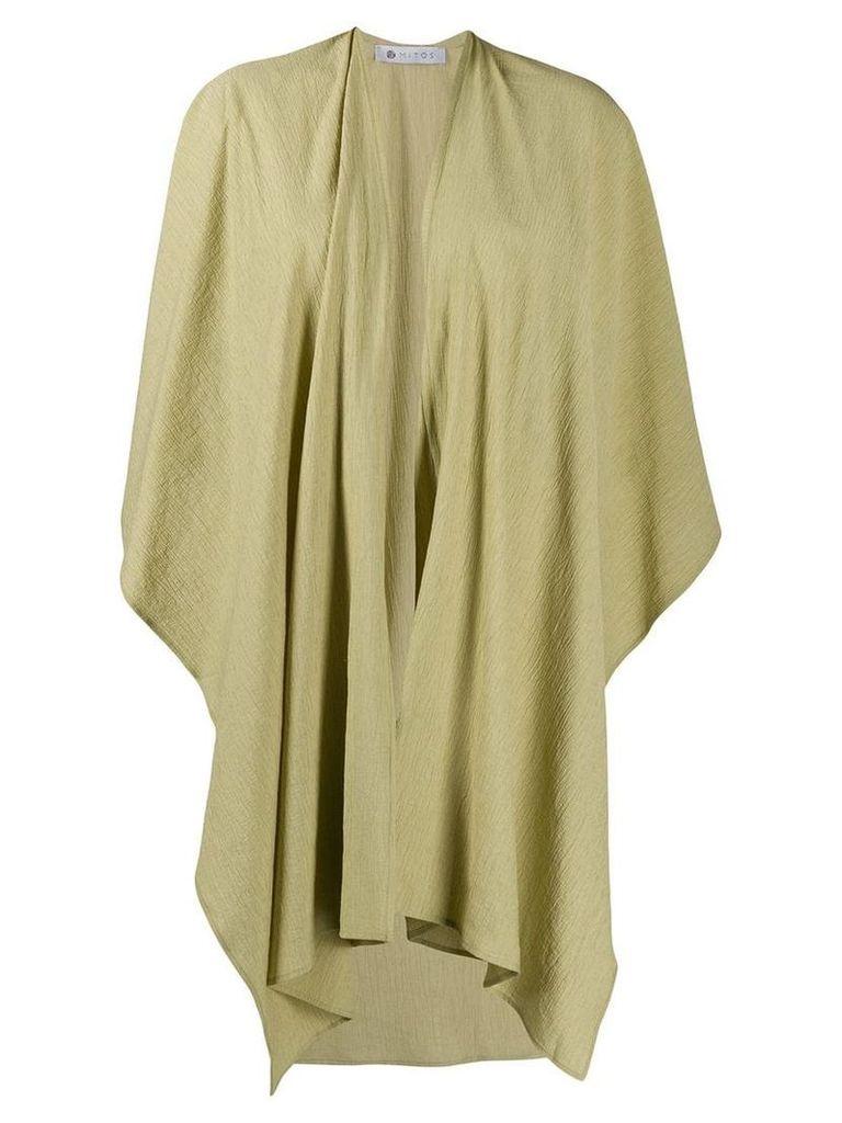 Mitos Suzy kimono - Green