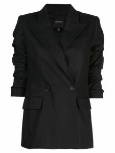 Robert Rodriguez Studio two button blazer - Black
