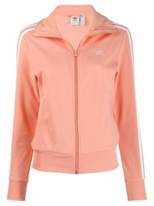 Adidas classic track jacket - Pink