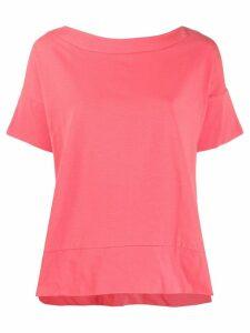 Snobby Sheep classic plain T-shirt - Pink