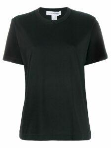 Comme Des Garçons Shirt classic crewneck T-shirt - Black