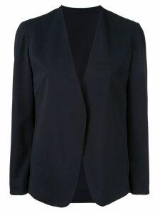 Ballsey minimal blazer - Blue