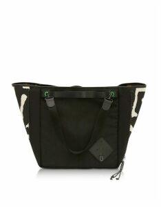 JW Anderson Designer Handbags, Nylon Tote Bag