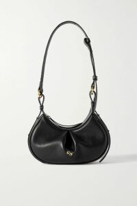 Balenciaga - Oversized Printed Silk Crepe De Chine Maxi Dress - White