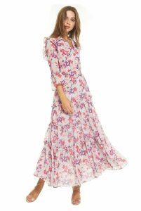 Misa Los Angeles Pamelina Dress