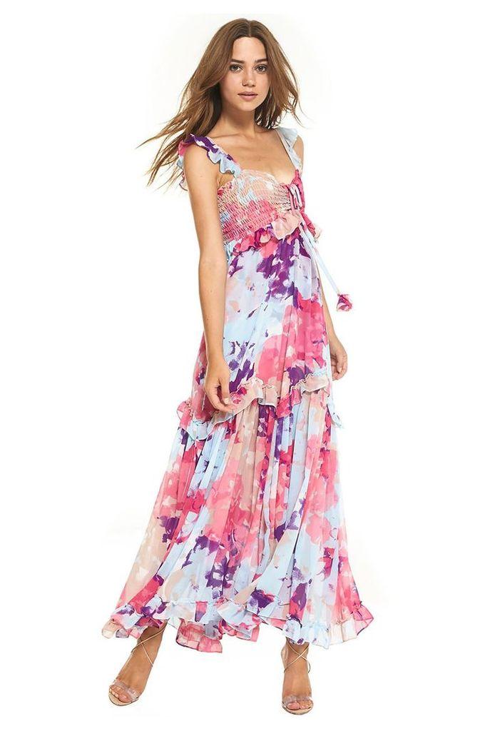 Misa Los Angeles Octavia Dress