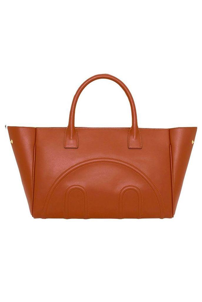 Hill & Friends Hide And Seek Handbag Conker