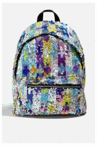 Womens **Jax Carnival Backpack By Skinnydip - Multi, Multi
