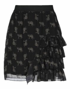 ANGELA DAVIS SKIRTS Knee length skirts Women on YOOX.COM