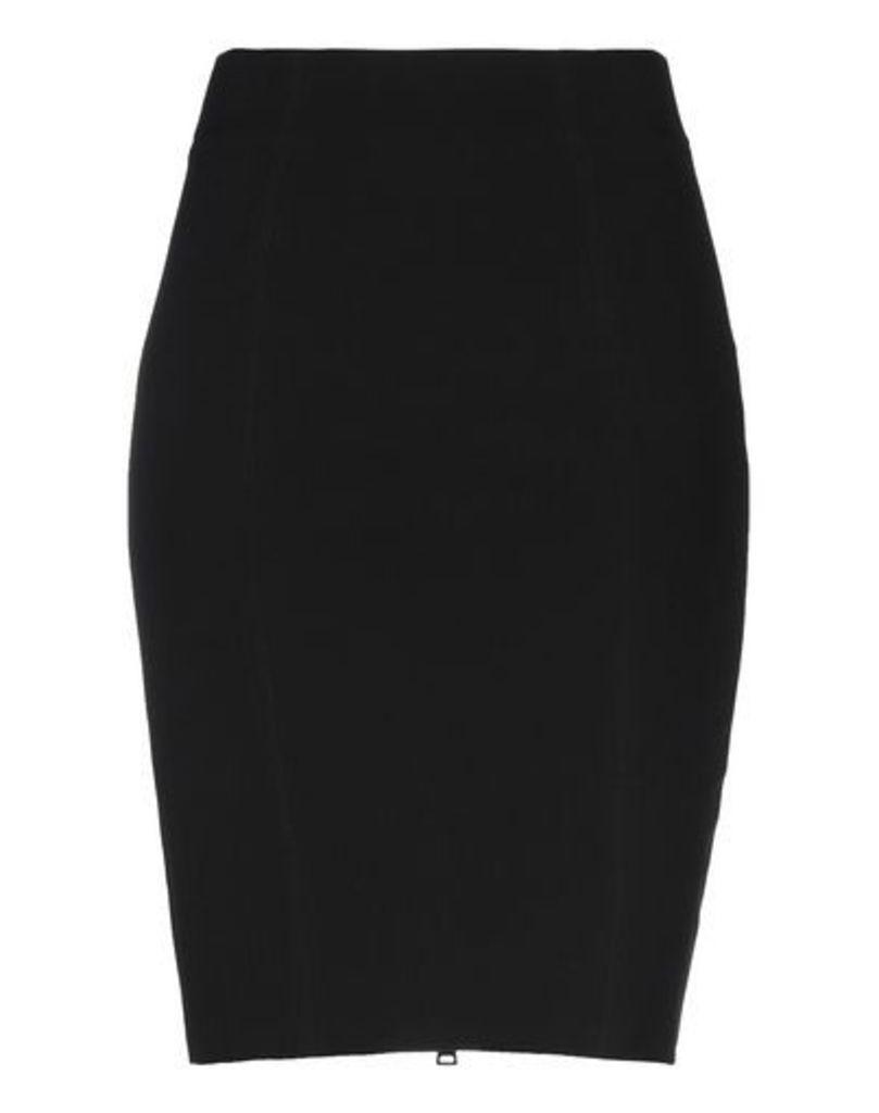 RSVP SKIRTS Knee length skirts Women on YOOX.COM