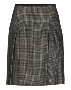 LAURA LINDOR SKIRTS Knee length skirts Women on YOOX.COM
