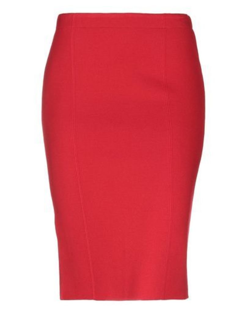 NEERA SKIRTS Knee length skirts Women on YOOX.COM
