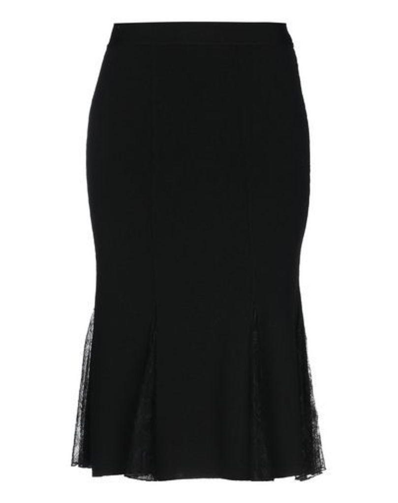 DANIELA DREI SKIRTS 3/4 length skirts Women on YOOX.COM