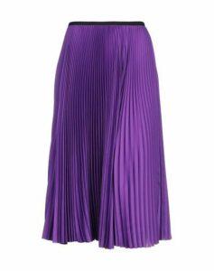 RSVP SKIRTS 3/4 length skirts Women on YOOX.COM