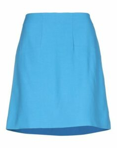 BINI Como SKIRTS Knee length skirts Women on YOOX.COM