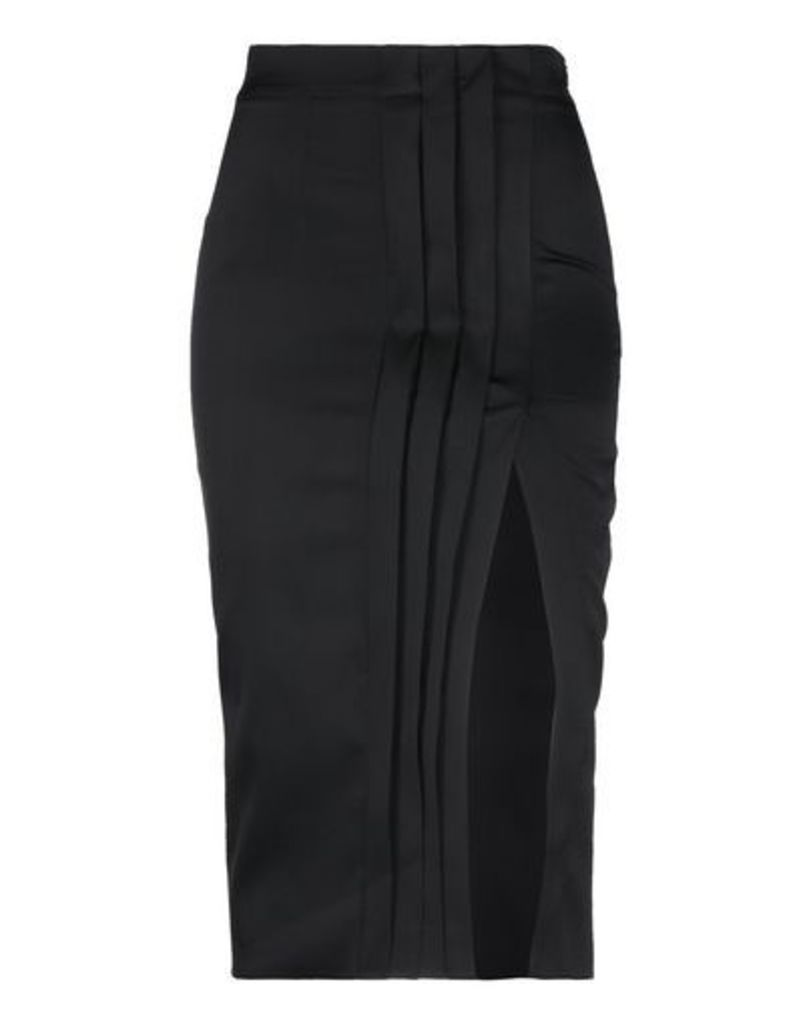 NINEMINUTES SKIRTS 3/4 length skirts Women on YOOX.COM