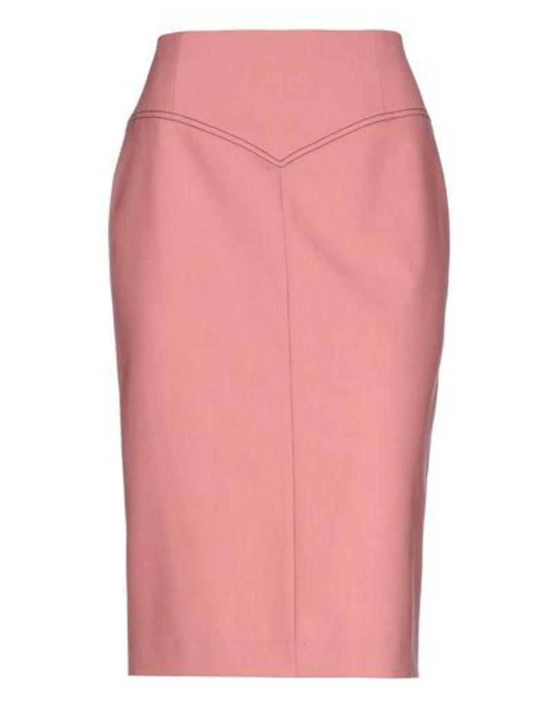 .TESSA SKIRTS 3/4 length skirts Women on YOOX.COM